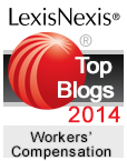 LexisNexis Top blogs badges 114x145