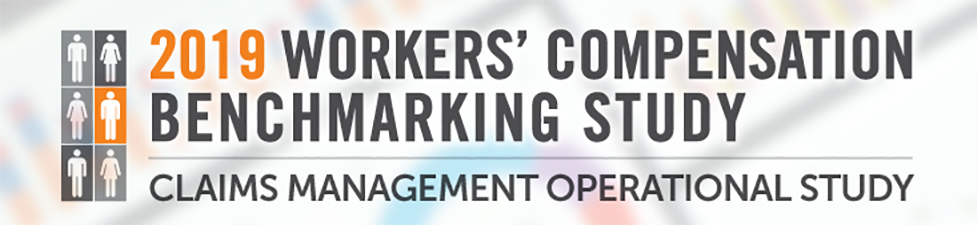 2019 Workers Compensation Benchmarking Study
